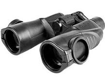 Бинокль Юкон Pro 7x50 WA (без светофильтров)