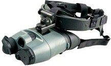 ���� ������� ������� Yukon HB Tracker 1x24 Goggles