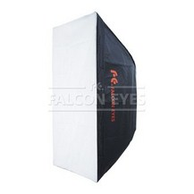 Софтбокс Falcon Eyes FEA-SB 6060SC для студ.всп.