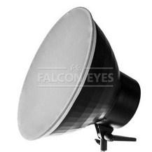 Осветитель Falcon Eyes LHD-40-5 с отражателем 40 см