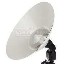 Портретная тарелка Falcon Eyes SR-25CA для накамерной вспышки