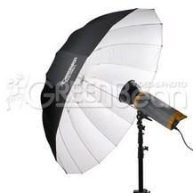 Зонт-отражатель GreenBean GB Deep white L (130 cm)