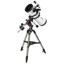 Телескоп Veber PolarStar 1400/150 EQ рефлектор