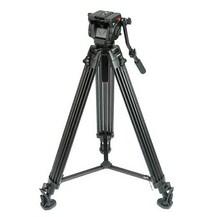 Штатив для видеосъемки GreenBean HDV Elite 619