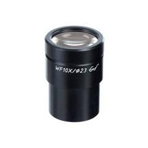 Окуляр для микроскопа WF10X со шкалой (МС 3, 4)